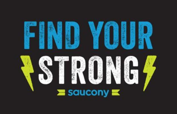 """Get Involved to """"Find Your Strong"""""""