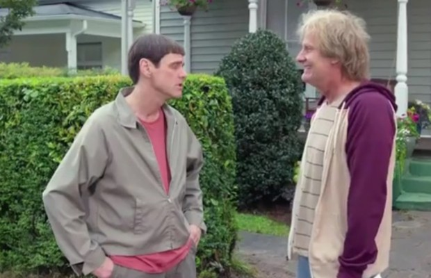 """First movie trailer for """"Dumb And Dumber To"""""""