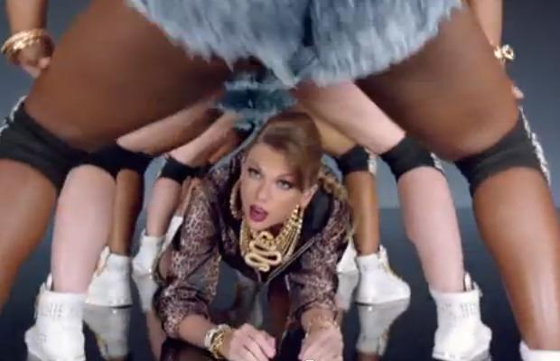Taylor Swift's new words of wisdom…in a song!