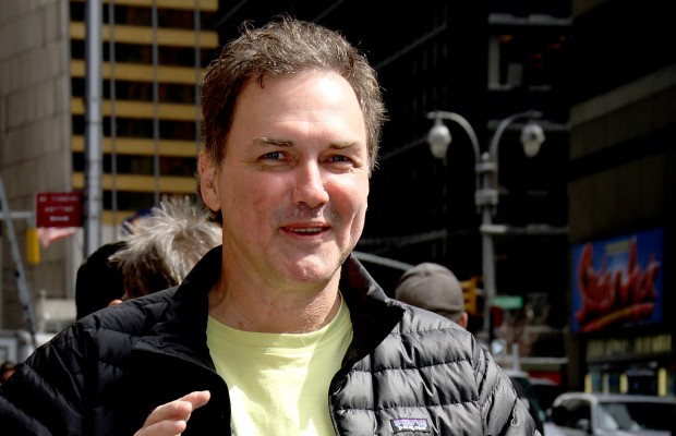 Comic Norm Macdonald's touching tribute to Robin Williams